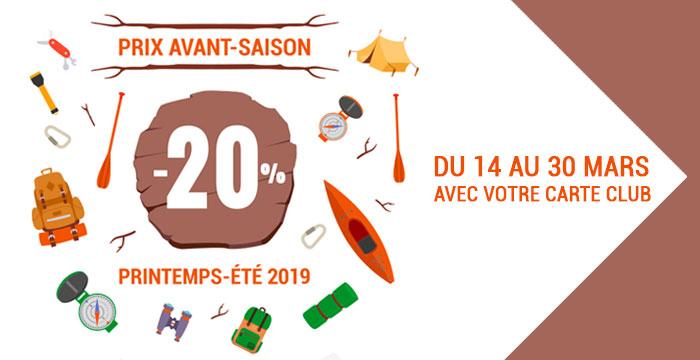 Prix Avants Saisons Été 2019