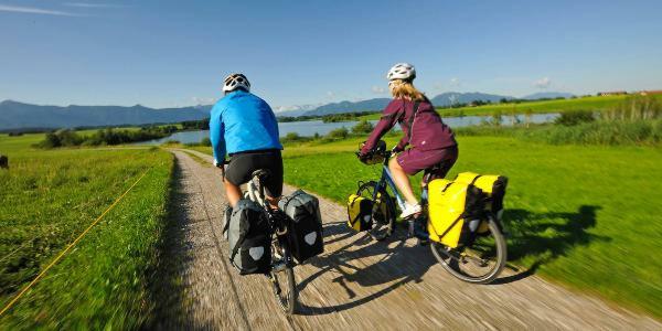 Nos conseils pour bien préparer votre road trip à vélo