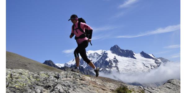 Osez le tour du Mont Blanc en rando-trail !