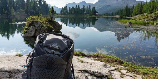 Quel volume de sac à dos de randonnée choisir?