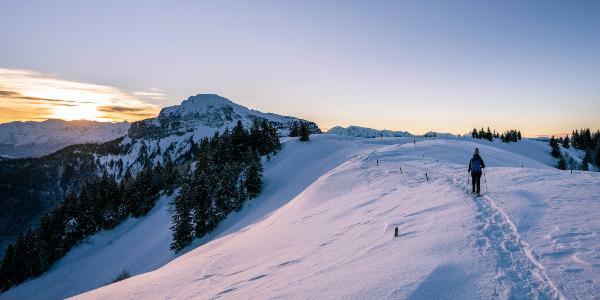 La montagne: plus sportive que jamais !