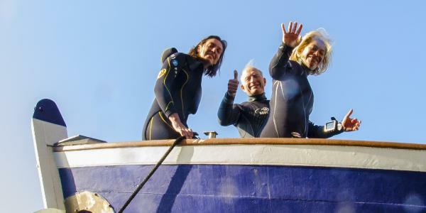 L'entretien de votre matériel de plongée sous-marine : une étape clé ! Une bonne habitude à prendre !