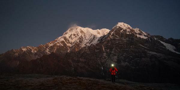 Sur les plus hautes routes de montagne du monde