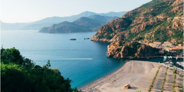 Zoom destination sur les fonds du Cap Corse et des Agriates