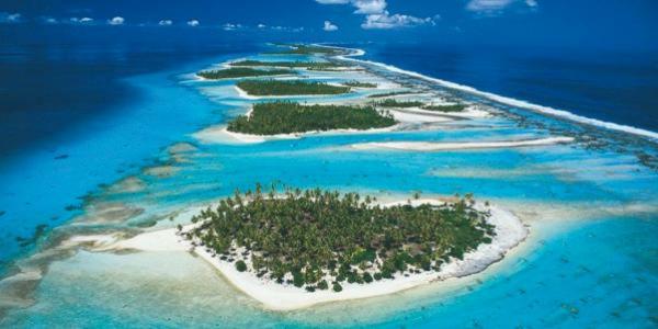 Plongée dans les Îles Tuamotu