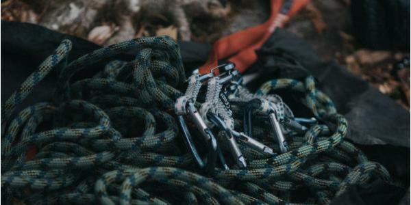 Comment entretenir ses cordes d'escalade ?