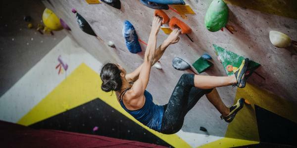 Comment améliorer sa pose de pieds en escalade ?
