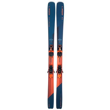 Skis Freeride Ripstick 88 + ELX 11-0 GW Shift