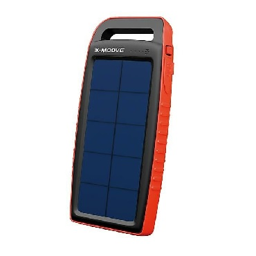 Batterie Solaire Solargo Pocket 15 000 mAh