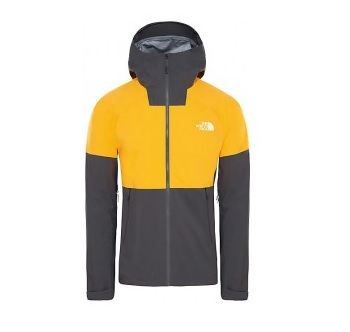 Veste imperméable homme Impendor GoreTex™ C-Knit The North Face