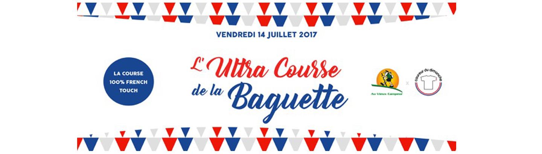 Ultra Course de la Baguette