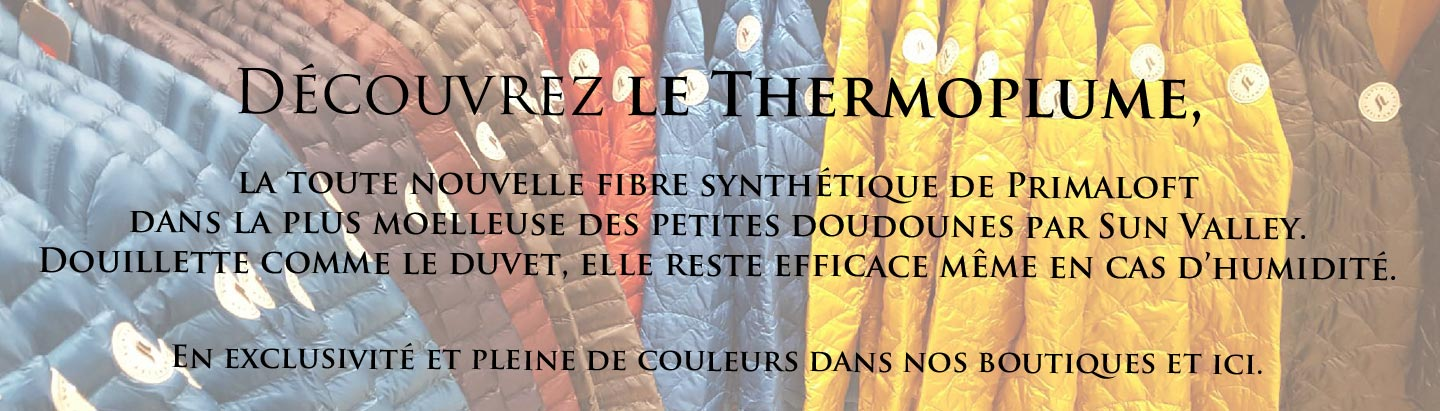 Le Thermoplume