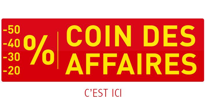 Coin des Affiares