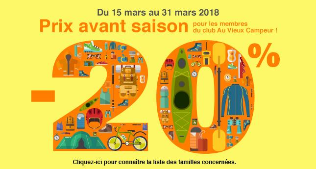 Prix Avans-Saison Mars 2018 2