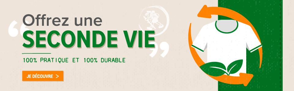 """Seconde Vie : Les Occaz' du """"Vieux"""""""