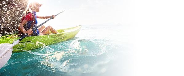 Canoe/Kayak/Stand-Up Paddle