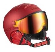 Casques de ski et Protections