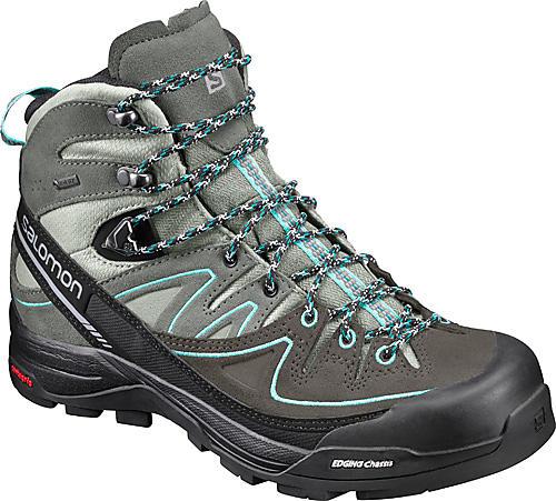 X Gtx Mid Wn Ltr Chaussures Alp rwBAUr