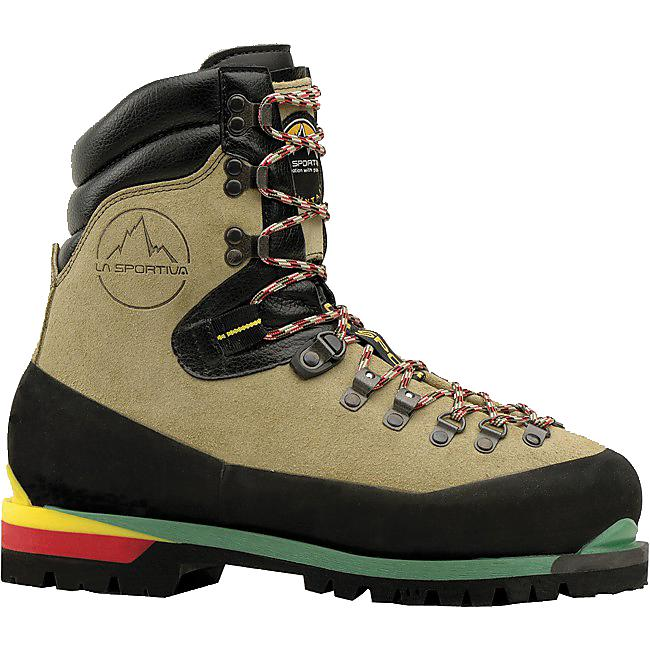 CHAUSSURES D ALPINISME  NEPAL TOP