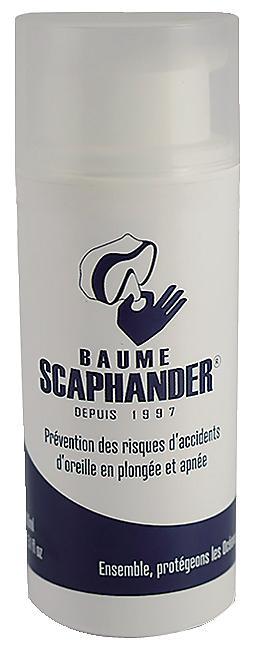 BAUME SCAPHANDER