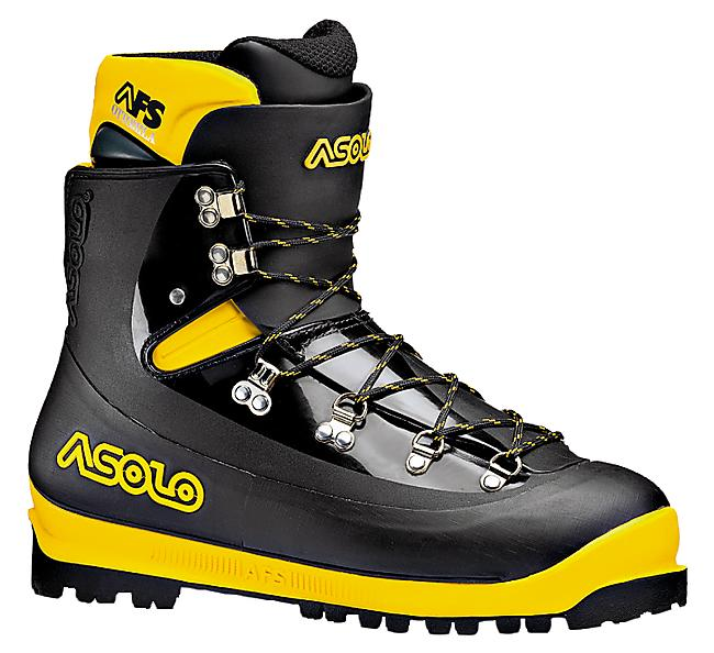 CHAUSSURES D ALPINISME AFS 8000