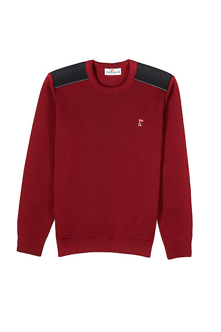 PULL PERROS HOMME