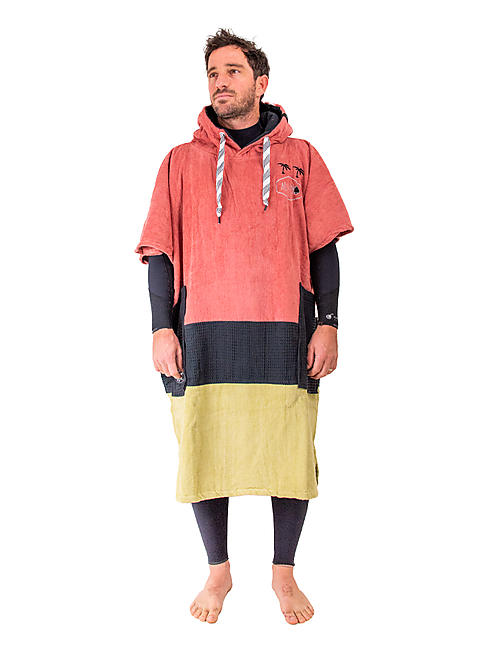 PONCHO V BUMBY HOMME