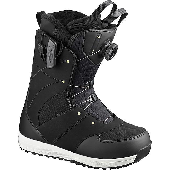 BOOTS SNOWBOARD IVY BOA STR8JKT FEMME