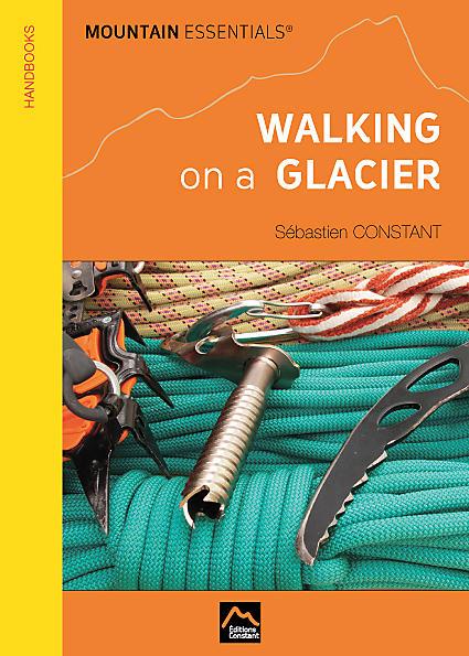 WALKING GLACIER