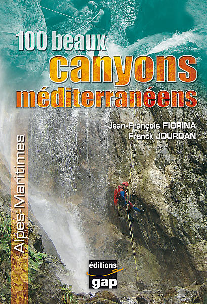 100 BEAUX CANYONS MEDITERRANEENS