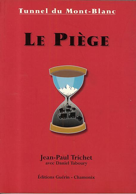 LE PIEGE E.GUERIN