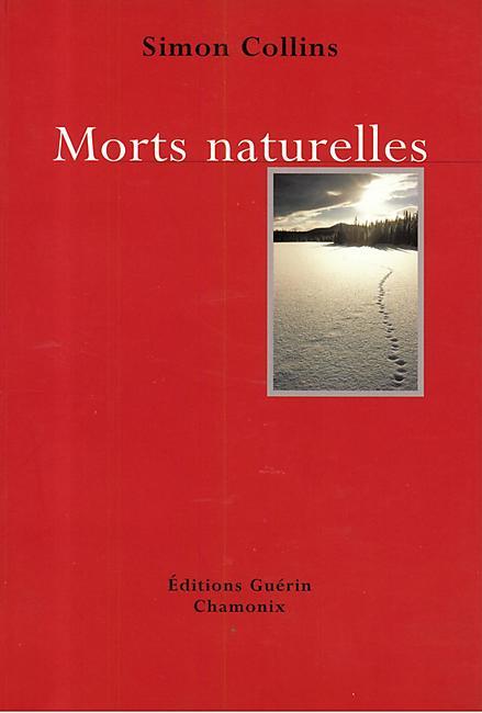 MORTS NATURELLES  E.GUERIN