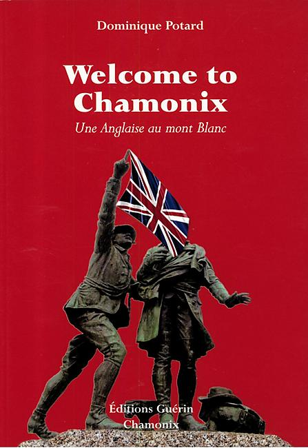 WELCOME TO CHAMONIX  E.GUERIN
