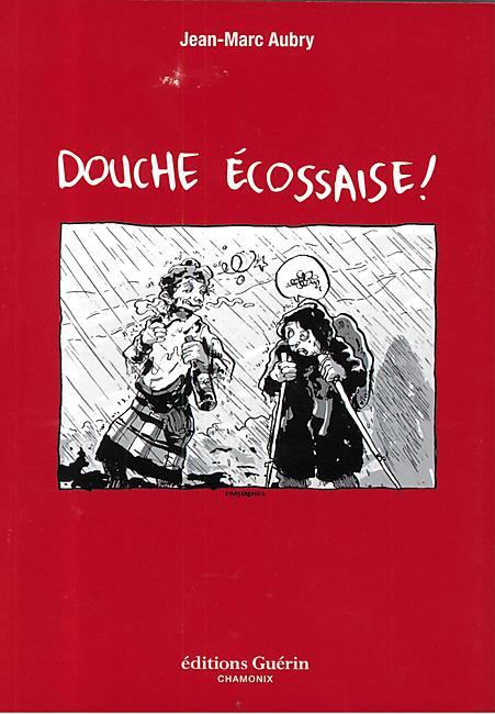 DOUCHE ECOSSAISE E.GUERIN