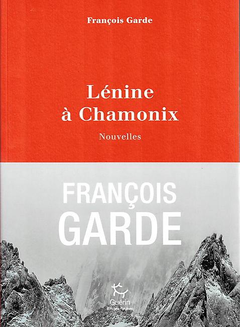LENINE A CHAMONIX
