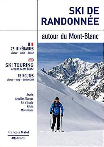 SKI DE RANDONNEE AUTOUR DU MONT BLANC