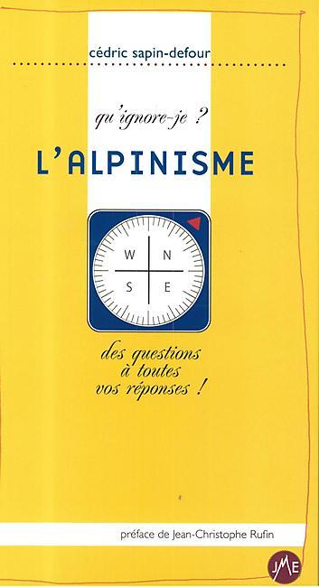 L ALPINISME