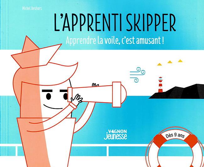 L APPRENTI SKIPPER
