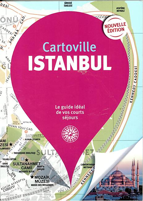 CARTOVILLE ISTANBUL