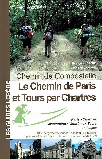 PARIS TOURS PAR CHARTRES