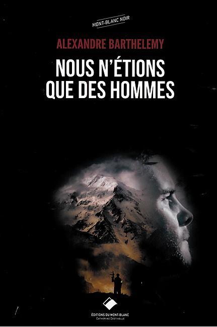 NOUS N ETIONS QUE DES HOMMES
