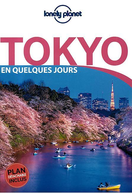 TOKYO EN QUELQUES JOURS