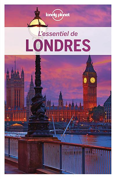 ESSENTIEL DE LONDRES
