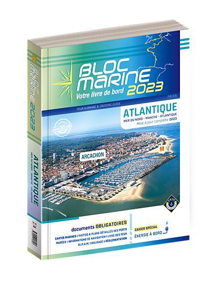 ATLANTIQUE BLOC MARINE