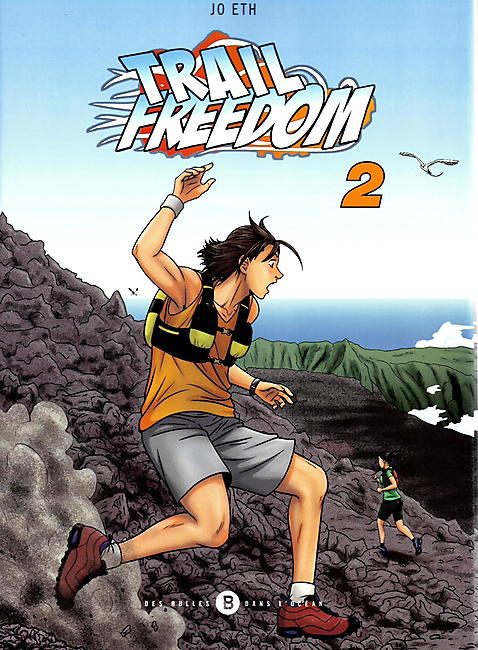 TRAIL FREEDOM TOME 2