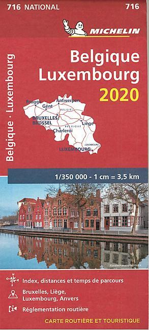 716 BELGIQUE LUXEMBOURG 1 350 000