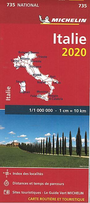 735 ITALIE 1.1.000.000