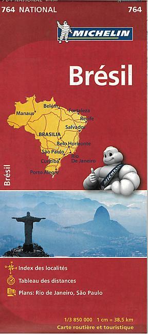 764 BRESIL 1 3 850 000