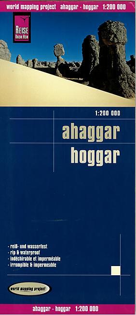 HOGGAR 1 200 000 E REISE