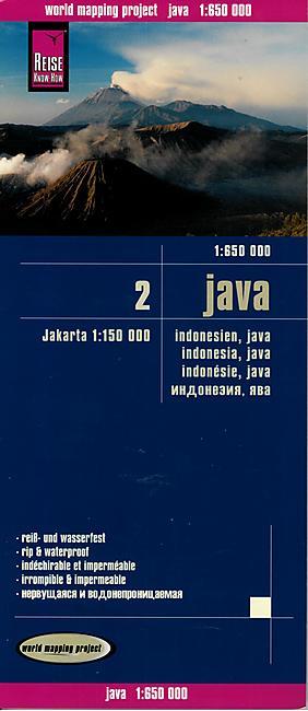 JAVA 1.650.000 E.REISE